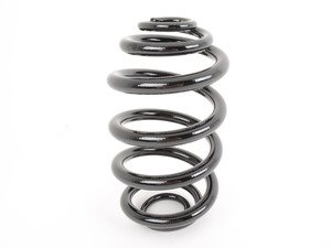 ES#2915118 - 33533413081 - Rear Coil Spring - Heavy Duty - Replace your cracked springs with Heavy Duty springs for longer life and superior load handling! - Suplex - BMW