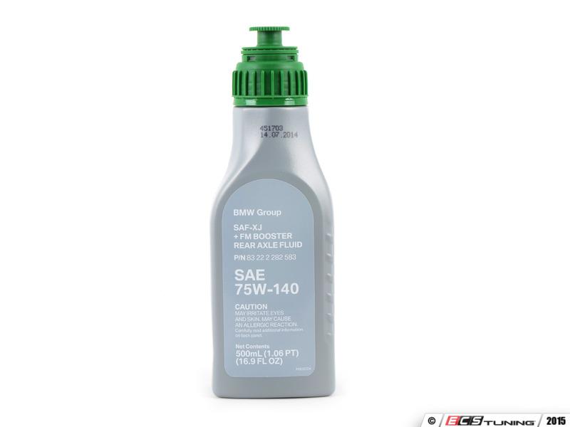 ECS News  BMW E60 M5 Castrol Oil Service Kits