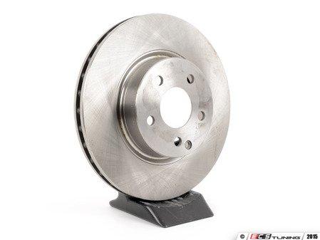 ES#2649908 - 2114210912 - Front Brake Rotor - Priced Each - Balo -