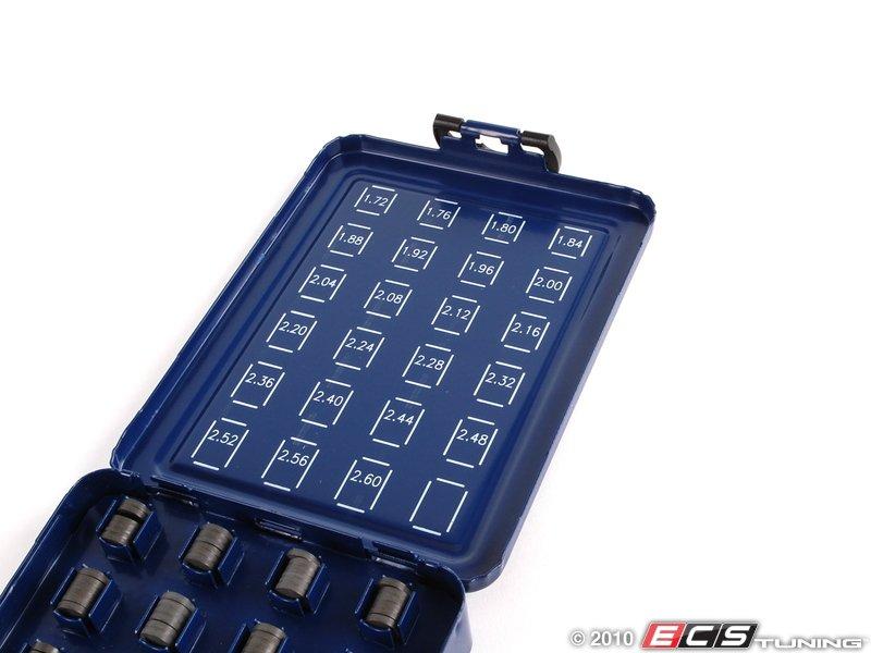 83300493743 - S54 Valve Adjustment Kit - ES#1893848