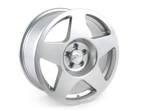 "ES#2918426 - FF031780355SSQKT - 17"" Tarmac - Set Of Four - 17""x8"" ET35 5x112 - Speed Silver - fifteen52 - Audi Volkswagen"