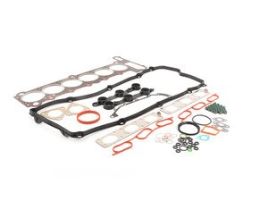 ES#2873072 - 11121427826 - Cylinder Head Gasket Set - Complete head gasket set, includes all of the required gasket and seals - Elring - BMW