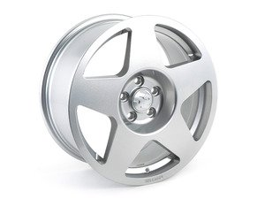 "ES#2918444 - TC188535SSSQKT - 18"" Tarmac - Set Of Four - 18""x8.5"" ET35 5x112 - Speed Silver - fifteen52 - Audi Volkswagen"