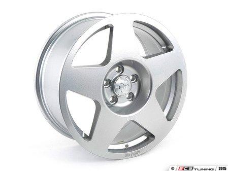 "ES#2918444 - TC188535SSSQKT - 18"" Tarmac - Set Of Four - 18""x8.5"" ET35 5x112 - Speed Silver - fifteen52 - Audi Volkswagen"