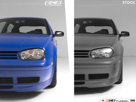 "ES#2972634 - 015141ecs01aktKT - MK4 17"" OE Wheel Flush Kit - Black Bolts - Bring your stock wheels to the ""flush"" position - ECS - Volkswagen"