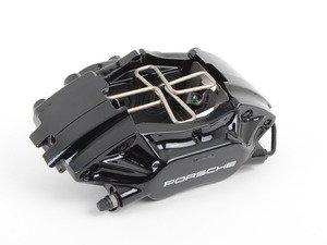 ES#1477274 - 99335242200 - Rear Brake Caliper - Right side fitment - Genuine Porsche - Porsche