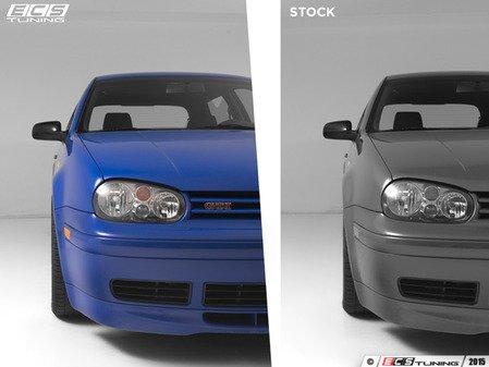 "ES#2972633 - 015141ecs02aktKT - 337/20th AE GTI Flush Kit - Black Bolts - Bring your stock wheels to the ""flush"" position - ECS - Volkswagen"
