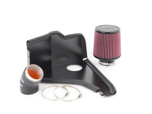 ES#2952204 - MMAIE4699BK - Mishimoto Air Intake Kit  - Let your car breathe with this bolt-on intake kit - Mishimoto - BMW