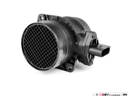ES#2278 - F0E - Mass Air Flow Sensor (MAF) - New - Improve your fuel economy and restore performance with a new MAF - Bosch - Audi