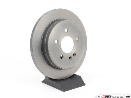 ES#2608772 - 1634230112 - Rear Brake Rotor - Priced Each - Brembo -
