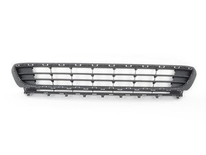 ES#2953945 - 5g0853677 - Lower Bumper Grille - Center - Located in lower front bumper - Bremmen Parts -