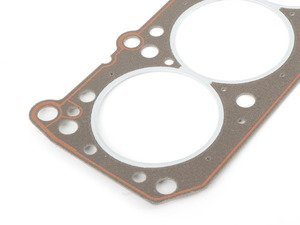 ES#2738946 - 1030161920 - Cylinder Head Gasket - Located between the cylinder head and the block of your engine - Victor Reinz - Mercedes Benz