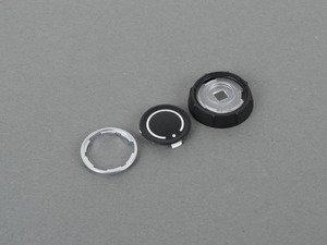ES#1507443 - 99764293000 - Rotary Knob - Right radio control knob for PCM 2&3 - Genuine Porsche - Porsche