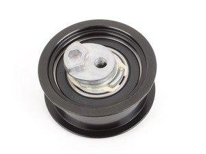 ES#2966566 - 06D109243B - Timing Belt Tensioner - Small tensioner located below the timing gear - Hamburg Tech - Audi Volkswagen