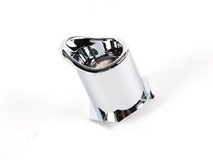 ES#91979 - 51242491030 - Lock Cylinder Housing - Located in the rear trunk - Genuine BMW - BMW
