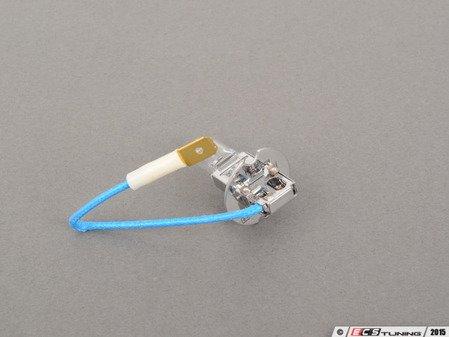 ES#2723802 - 072601012290 - H3 Bulb - Priced Each - 12 Volt - 55 Watt - Hella - Mercedes Benz