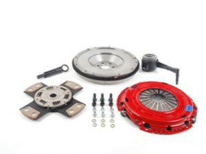 ES#3098844 - 503ftdissxKT - Stage 4 Extreme Clutch Kit - Designed for extreme power that needs to be put to the wheels. Conservatively rated at 600+ ft/lbs. - South Bend Clutch - Volkswagen