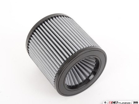 ES#2972481 - 11-10121 - MagnumFLOW Pro-Dry Air Filter - Oil free dry synthetic media, allowing significant airflow over stock paper media - AFE - Audi