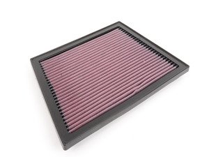 K/&N For Mini Cooper Clubman Drop-In High-Flow Replacement Air Filter 33-3025