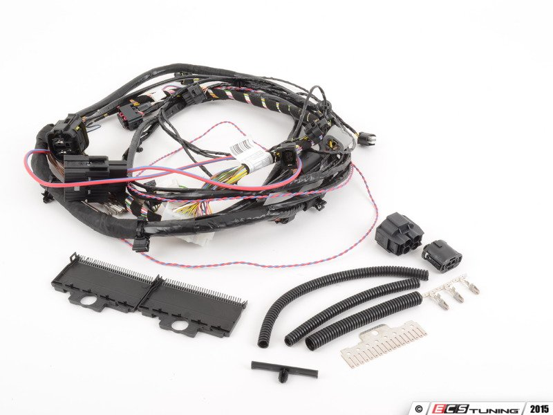 740150_x800 genuine bmw 61129238717 wiring harness repair section front how to repair a wiring harness at arjmand.co