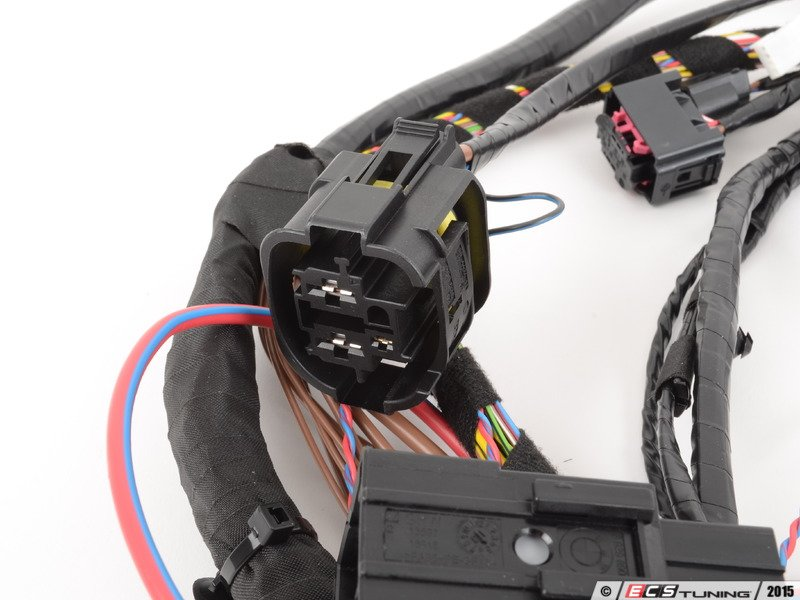 740157_x800 genuine bmw 61129238717 wiring harness repair section front Wire Harness Maintance at crackthecode.co