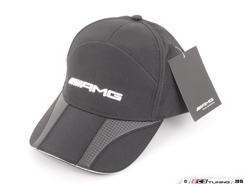 Genuine mercedes benz mbc106bk amg structured for Mercedes benz amg hat