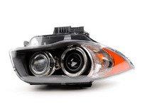 ES#2717938 - 63127164932 - Bi-Xenon Headlight Assembly - Right  - Complete headlight assembly - Valeo - BMW
