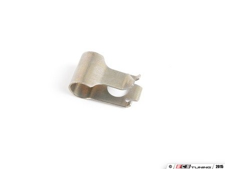 ES#2576399 - 06J145220B - Turbocharger Wastegate Actuator Spring Clip - Priced Each - It was a fix from Audi to solve diagnostic trouble code P0299 (Turbocharger Excessive Wastegate Play) - Genuine Volkswagen Audi - Audi