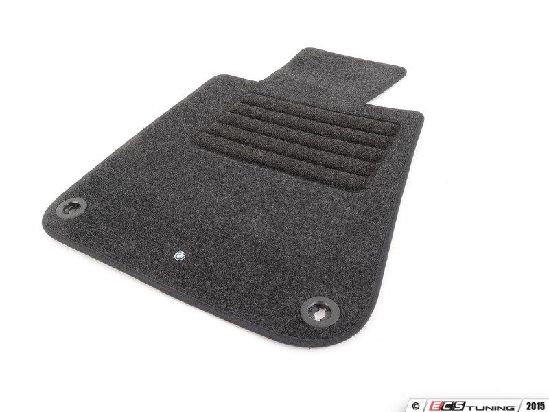 ecs news - the original bmw e30 3 series anthracite floor mats