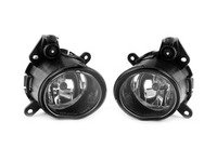 ES#2808329 - 8822001PAQ - Fog Light - Set 882-2001P-AQ - Mounts behind the bumber section : left and right fog lights - Depo - MINI