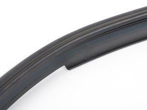 ES#2542971 - 51767255802 - Front Hood Seal - Keeps dirt from entering the engine bay. - Genuine BMW - BMW