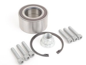 ES#2730746 - 95534190100 - Wheel Bearing Kit - Priced Each - Left or right side fitment - FAG - Porsche