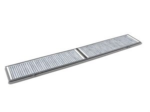 ES#2876160 - 64319142115 - Cabin Filter - Purifies the air coming into the cabin - Febi - BMW
