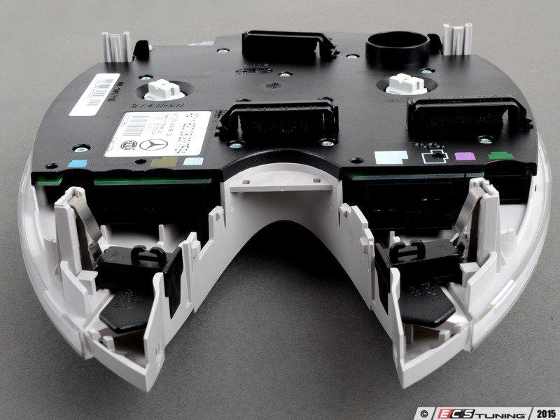 Genuine mercedes benz 21182008237f94 interior lam for Interior parts for mercedes benz