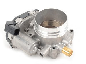 ES#2702324 - 13547556119 - Throttle Body - The replacement for a failed throttle body - VDO - BMW