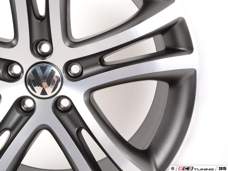 Genuine Volkswagen Audi 5n0071499ax7 19 Quot Savannah