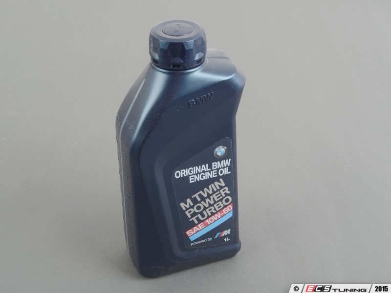 Genuine bmw 83292158848kt bmw 10w 60 engine oil oil for Bmw approved motor oil