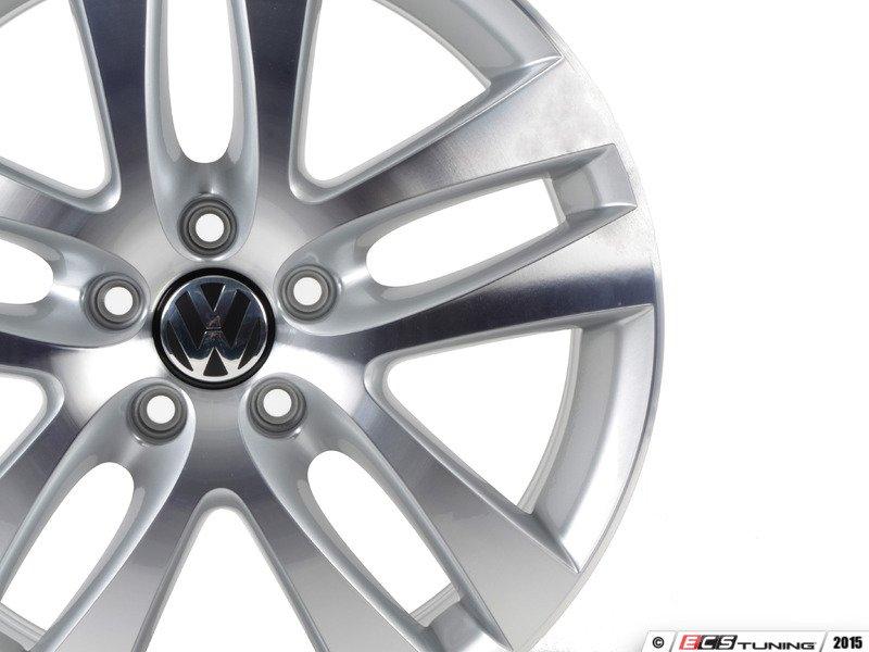 Genuine Volkswagen Audi 5n0071498666 18 Quot Davenport