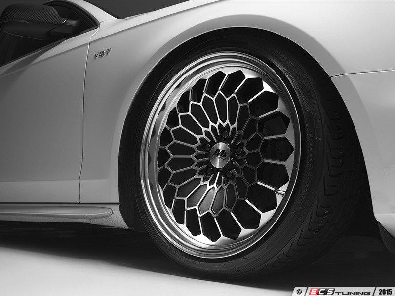 Mtechnica Re19903851121dck 19 Quot Rallye Wheels Set Of Four