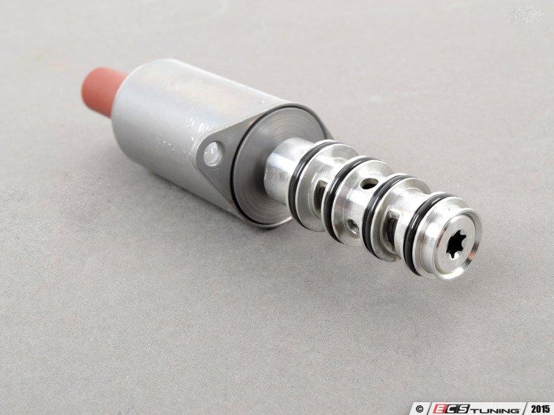 genuine volkswagen audi  outlet camshaft control valve
