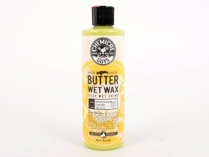 ES#2777941 - WAC20116 - Butter Wet Wax - 16oz - (NO LONGER AVAILABLE) - Wax that simply melts into any paint work like butter - Chemical Guys - Audi BMW Volkswagen Mercedes Benz MINI Porsche
