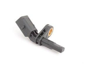 ES#2816158 - 7H0927804 - ABS Sensor - Right - Measures wheel speed to prevent brake lock ups - Hamburg Tech - Audi Volkswagen