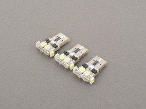 ES#2538723 - D3LEDTRUNK - LED Trunk Lighting Kit - Add crisp, clean white lighting to your Audi - ZiZa - Audi