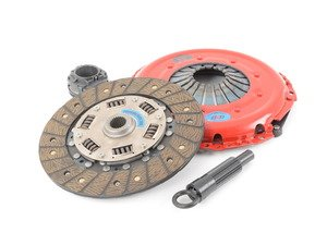 ES#2725008 - K70205SSOSMF - Stage 3 Daily Clutch Kit - Designed for high-powered street cars while capable enough to handle the track. Conservatively rated at 395ft/lbs. - South Bend Clutch -