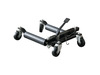 ES#2932640 - ATD7465 - 12 Vehicle Positioning Jack - Put 4 of these wheel jacks under your car and make moving in and out of tight spots easy work. - ATD Tools - Audi BMW Volkswagen Mercedes Benz MINI Porsche