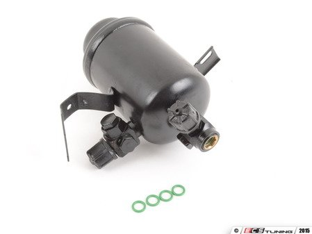 ES#2739648 - 1248300283 - A/C Receiver Drier  - Recommended to be replaced any time the A/C system is opened - Behr - Mercedes Benz