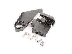 ES#458736 - 8P0998121A - Headlight Repair Kit- Left - Repair your broken or worn mounting tabs on your headlight housings - Genuine Volkswagen Audi - Audi