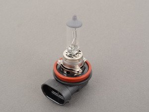 ES#2725340 - 99963114491 - H11 Bulb - Priced Each - 55 watt high beam/fog light bulb - Osram Sylvania - Volkswagen Porsche