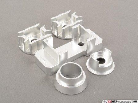 ES#2975804 - 034-509-6000 - Drivetrain Mounts Insert Package - Complete mount insert set - 034Motorsport - Audi