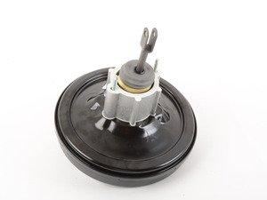 ES#2612095 - 34336863541 - Brake Booster - Main part or the braking system that creates assisted pressure - Genuine MINI - MINI